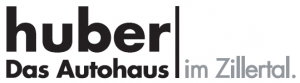 Autohaus Huber Zell am Ziller Logo