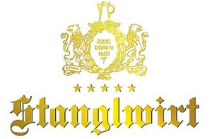 Biohotel Stanglwirt Going Logo