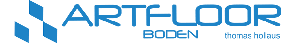 Artfloor Indudustrieboden Logo