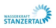 Wasserkraft Stanzertal Logo